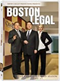 Boston Legal: Season 3 (Sous-titres français)