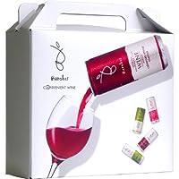 バロークス(Barokes) スパークリングワイン 赤・白・ロゼ 250ml×3本セット