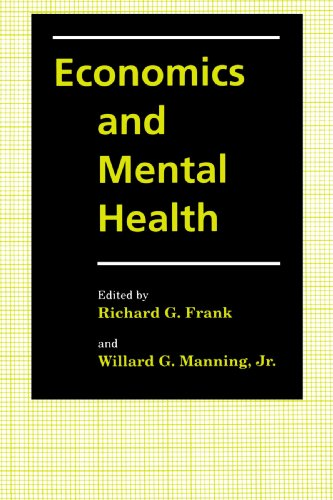 Economics and Mental Health 0801845467