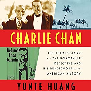 Charlie Chan Audiobook