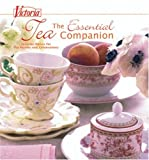 img - for Victoria The Essential Tea Companion: Favorite Menus for Tea Parties and Celebrations book / textbook / text book