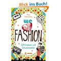 we love fashion - R�hrenjeans und Schulterpolster