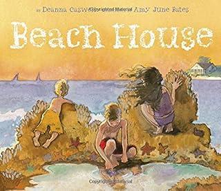 Book Cover: Beach House
