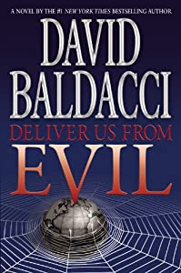 "Cover of ""Deliver Us from Evil"""