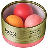 EOS Limited Edition Lip Balm Trio Rachel Roy Edition