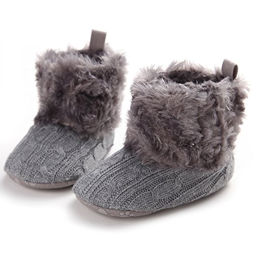 baby-infant-girls-fleece-woollen-fur-knitted-warm-fleece-boots-0-18m-m6-12-months-grey