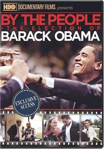 By the People: The Election of Barack Obama [DVD] [Region 1] [US Import] [NTSC]