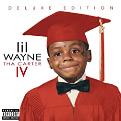Tha Carter IV [Explicit] [+Digital Booklet] [Deluxe Edition]