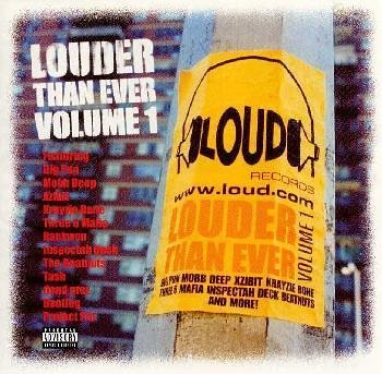 Louder Than Ever Vol.1