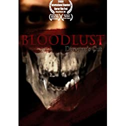 Bloodlust Director's Cut
