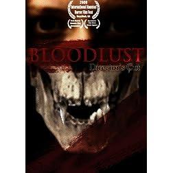 Bloodlust Director's Cut