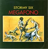 Megafono: Live 1976 - 1982