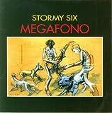 Megafono: Live 1976 - 1982