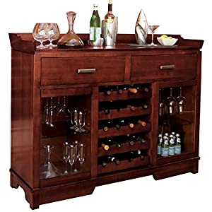 Kenwood Wine Bar Dark Cherry | WF541-D, #2332