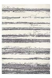 Esprit - Handtuft Madison - weiß - 160 x 225 cm