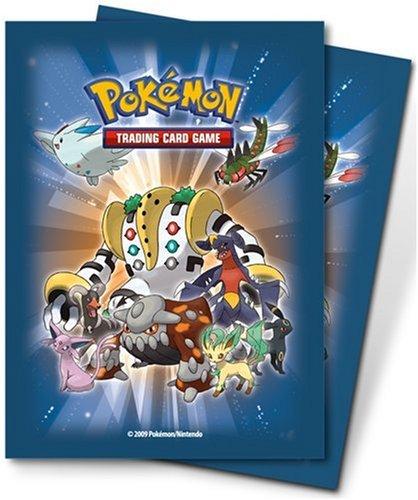 Official Ultra Pro Pokémon Card Deck Protectors