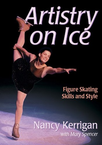 Artistry on Ice: Figure Skating Skills and Style