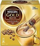 ネスカフェ ゴールドブレンド スティックコーヒー 28P×3箱