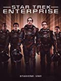 Star Trek - Enterprise - Stagione 01 (6 Blu-Ray)
