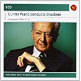 Gunter Wand conducts Bruckner