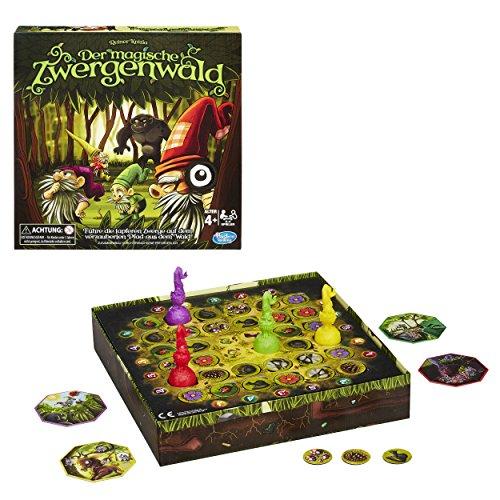 hasbro-spiele-b6304100-der-magische-zwergenwald-kinderspiel