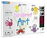Spicebox Handprint Art Toy