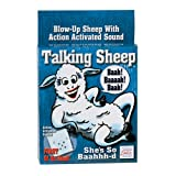 California Exotics Talking Sheep