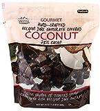 Savanna Orchards Belgian Dark Chocolate Covered Coconut