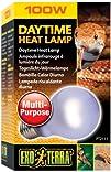 Exo Terra Daytime Heat Lamp A19  100 Watt