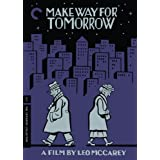Make Way for Tomorrow (The Criterion Collection) ~ Victor Moore