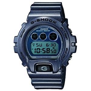 Casio DW-6900MF-2ER - Wristwatch for men