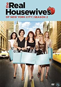 Real Housewives Of New York | Page Six