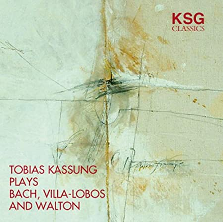 Tobias Kassung plays Bach