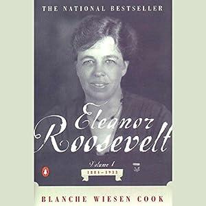 Eleanor Roosevelt Audiobook