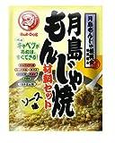 ブルドック 月島もんじゃ焼ソース味 81.3g
