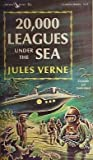 Twenty Thousand Leagues Under the Sea (0804900124) by Jules Verne