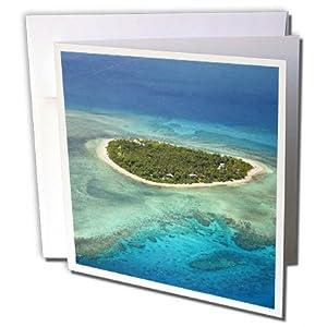 3dRose Danita Delimont Beaches New Jersey Cape May Sunset Reflection On Beach US31 BJA0005 Jaynes Gallery