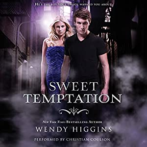Sweet Temptation Hörbuch