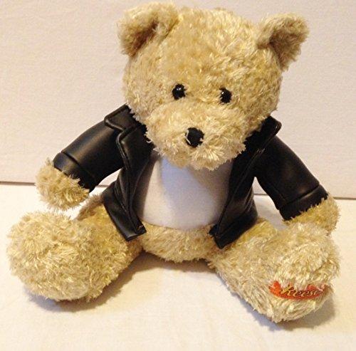 """Reeses 7"""" Bear - 1"""