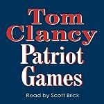 Patriot Games | Tom Clancy