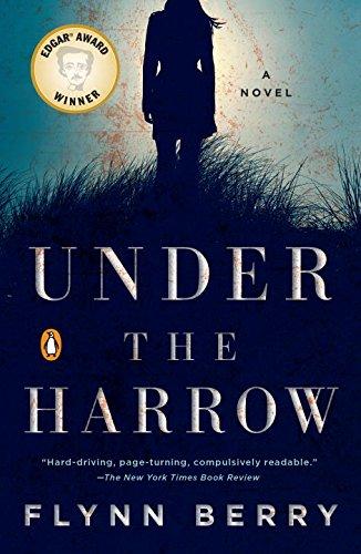Under the Harrow: A Novel, Berry, Flynn