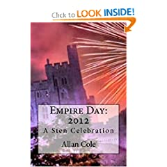 Empire Day: 2012: A Sten Celebration by Allan Cole