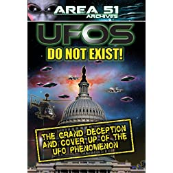 UFOS Do Not Exist!