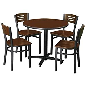Share facebook twitter pinterest currently unavailable we for Dining room tables on amazon