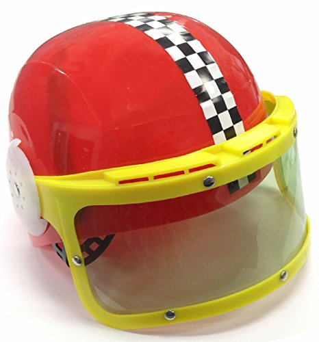 Us Toy Racing Helmet - 1