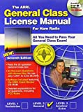 General Class License Manual (Softcover) (Arrl General Class License Manua