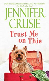 Trust Me On This by Jennifer Crusie ebook deal