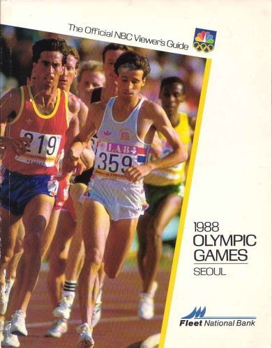 1988-olympic-games-seoul-the-official-nbc-viewers-guide