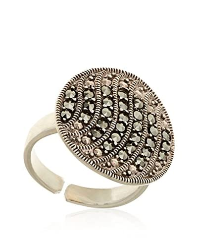 Cordoba Ring Sterling-Silber 925