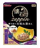 懐石 懐石zeppin 薫り高い本枯れ節添え 220g
